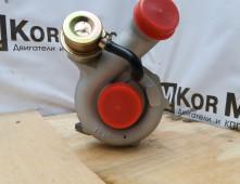 Турбина Хендай Старекс 2.5 D4CB 145 л.с