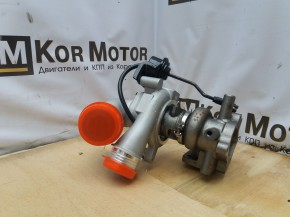 Турбина Киа Бонго 2.5 D4CB Euro5