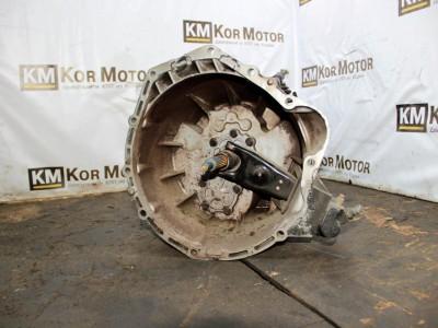 МКПП TSM54 Rexton, Kyron D27DT, D20DT, 3101008010, Rexton, Kyron , Дизель
