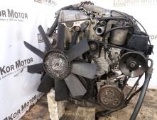 Двигатель 661 Муссо, Корандо 2.3