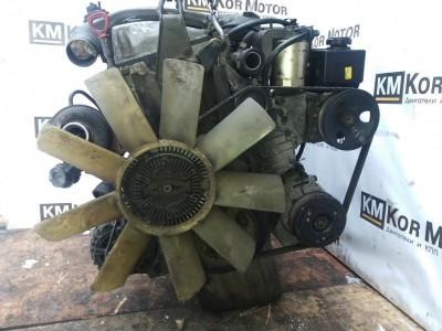 Двигатель 662 935 Рекстон 2.9, 6620106397, Рекстон, Спринтер, Дизель