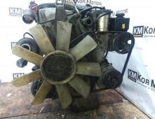 Двигатель 662 935 Рекстон 2.9