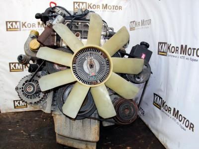 Двигатель 665 926 СангЙонг Рекстон 2.7 Евро 4, Рекстон, Спринтер, Дизель