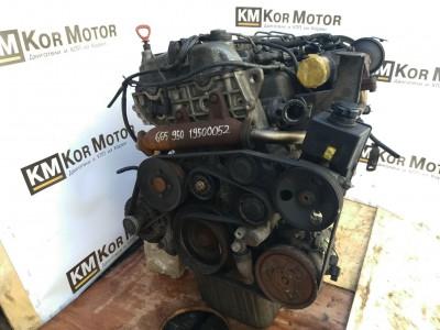Двигатель D27DT 665 СангЙонг Кайрон 2.7 , Rexton, Kyron, Дизель