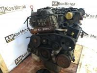 Двигатель 665 Euro3 2.7л СангЙонг