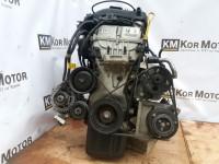 Двигатель B10D1 1.0 л. 68л.с