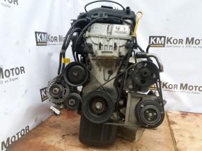 Двигатель B10D1 Шевроле Спарк, Дэу Матиз 1.0