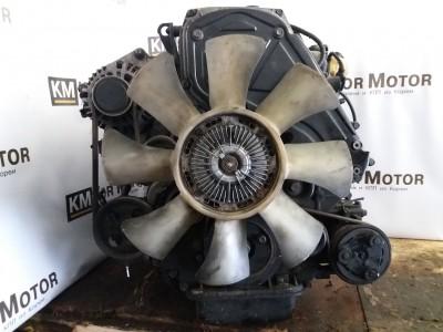 Двигатель D4CB Хендай Портер 2.5 126 л.с, Starex, Sorento , Дизель