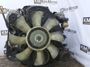 Двигатель D4CB Hyundai GrandStarex 174 л.с