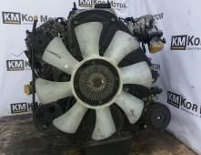 Двигатель D4CB VGT Киа Соренто 2.5 170 л.с