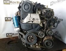Двигатель D4EB Хендай СантаФе, Киа Спортиж 2.2 155 л.с