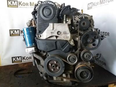 Двигатель D4EB Хендай СантаФе, Киа Спортиж 2.2 155 л.с, 111E127U00, SantaFe , Дизель