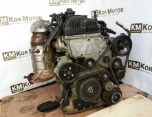 Двигатель D4HB СантаФЕ, Карнивал 2.2