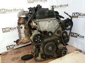 Двигатель D4HB СантаФЕ, Карнивал 2.2, Grand CarnivalSorentoSanta FE, Дизель