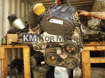 Двигатель F16D4 Шевроле Круз, Авео 1.6, Cruze, Aveo, Бензин
