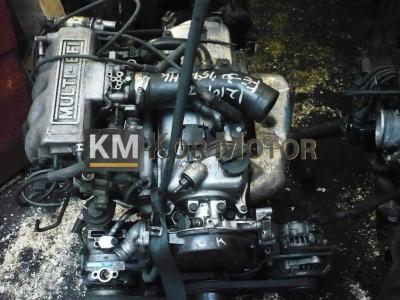 Двигатель FE SOHC Киа Спортейдж, Sportage, Бензин