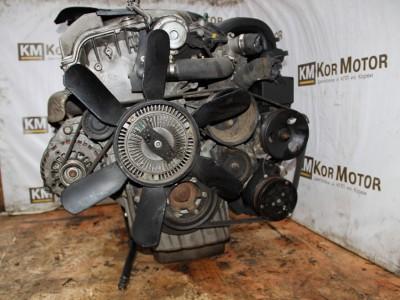 Двигатель G32D 3.2 162 SsangYong, Tagaz, Рекстон, Муссо , Бензин