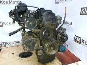 Двигатель G4EB 1.5л.