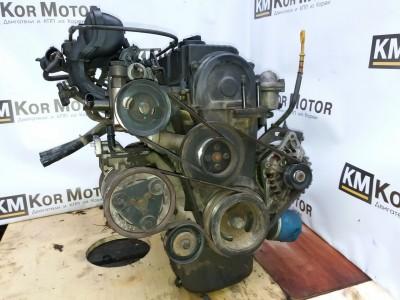 Двигатель G4EB Хендай Акцент 1.5, Accent, Бензин