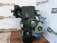 Двигатель G4EC 1.5л.