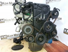 Двигатель G4EE Киа Рио, Хендай Гетц 1.4