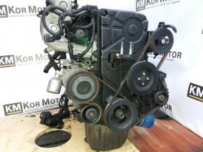 Двигатель G4EE Киа Рио, Хендай Гетц 1.4, KZ38302100, Rio, Getz, Бензин