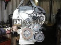 Двигатель G4FC 1.6л.