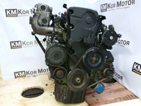 Двигатель G4GC 2.0л.