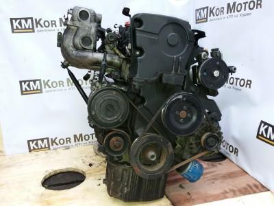 Двигатель G4GC Хендай Туксон, Траджет, Киа Каренс CVVT , Tucson, SantaFe, Trajet, Carens, Бензин