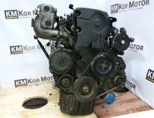 Двигатель G4GC Хендай Саната, Киа Церато, Каренс