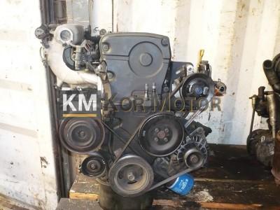 Двигатель G4GM Хендай Элантра 1.8, Elantra, Бензин