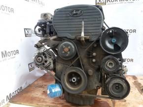 Двигатель G4JP Хендай Соната, Киа Маджентис 2.0
