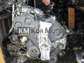 Двигатель G6CU 3.5л.