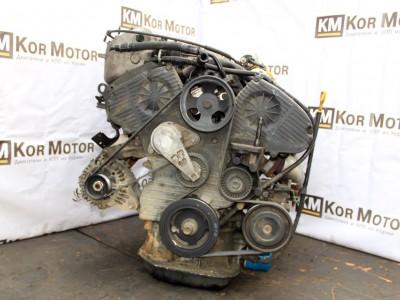 Двигатель G6BV Hyundai Sonata 2.5,  2110137A00, Соната, Маджентис , Бензин