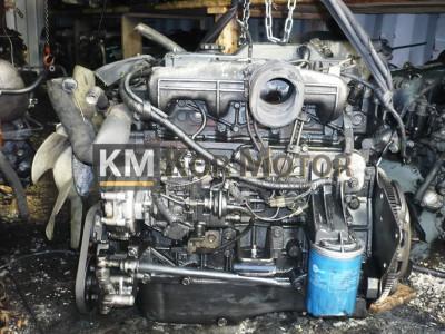 Двигатель J2 Киа Бонго K2700, KZ33402100, Bongo, Дизель