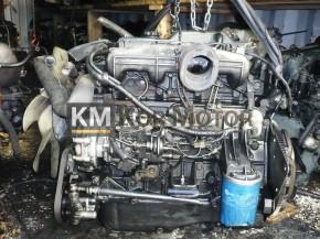 Двигатель J2 2.9 80 л.с Киа Бонго K2700, KZ33402100, BongoPregio, Frontier, Дизель