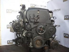 Двигатель J3 на Киа Карнивал 2.9