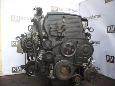 Двигатель J3 TCI на Киа Карнивал 2.9, KZ41502200, Carnival, Дизель