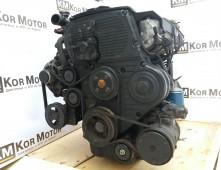 Двигатель J3 CRDI Киа Карнивал 2.9 Euro 3 144 л.с