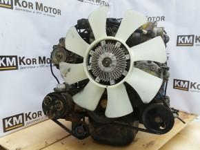 Двигатель JT Киа Бонго Фронтиер 3.0