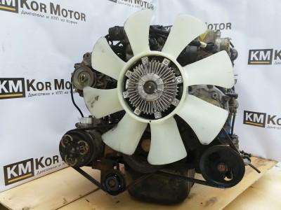 Двигатель JT Киа Бонго Фронтиер 3.0, Bongo, Дизель