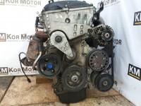 Двигатель L4NA 2.0