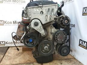 Двигатель L4NA Киа Оптима, Хендай Соната, Sonata, I40, Sportage, Optima, Magentis, Газ