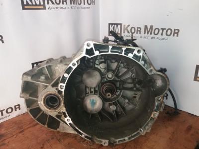 МКПП M6LF1 Kia Carnival, Hyundai SantaFE 2WD, 430003B110, Grand Carnival, SantaFE CM, Дизель