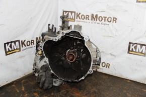 МКПП Daewoo Matiz 0.8 с датчиком, 96251489, Матиз , Бензин