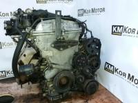 Двигатель X25D1 Шевроле Эпика 2.5