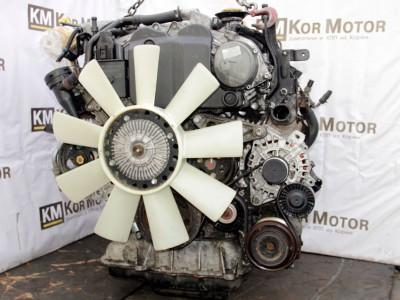 Двигатель D6EA 3.0 V6 CRDi Kia Mohave , IX55, Дизель