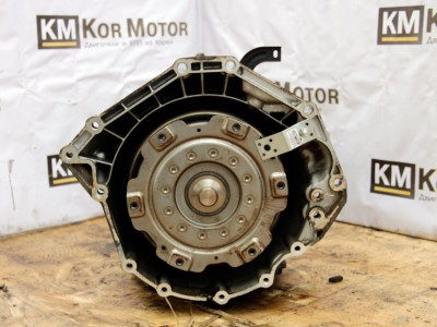 АКПП ZF6HP26 Kia Mohave 3.0 V6 CRDi 4WD