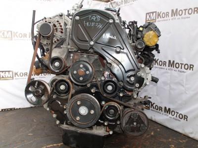 Двигатель D4CB 2.5 174 л.с Хендай ГрандСтарекс E5 , H1, GrandStarex, Дизель