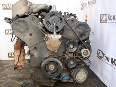 Двигатель L6EA Хендай СантаФЕ, Hyundai Santafe, Газ